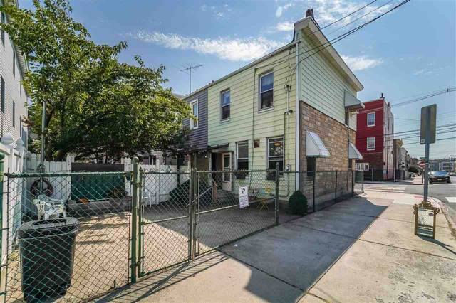 108 Congress St, Jc, Heights, NJ 07307 (MLS #202021366) :: The Bryant Fleming Real Estate Team