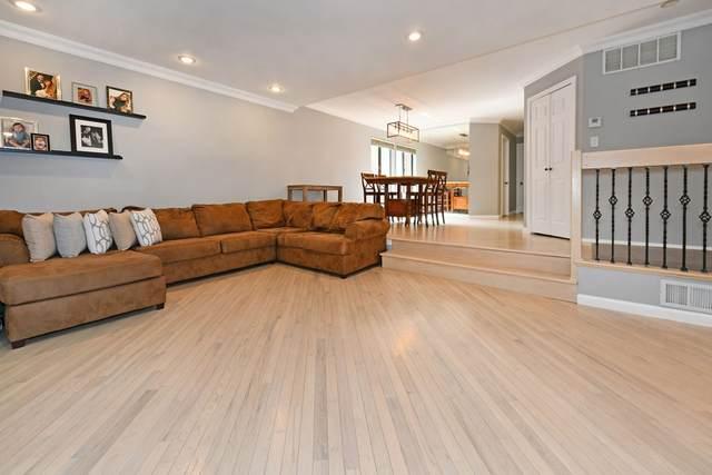 437 Dunlin Plaza, Secaucus, NJ 07094 (MLS #202021443) :: Team Francesco/Christie's International Real Estate