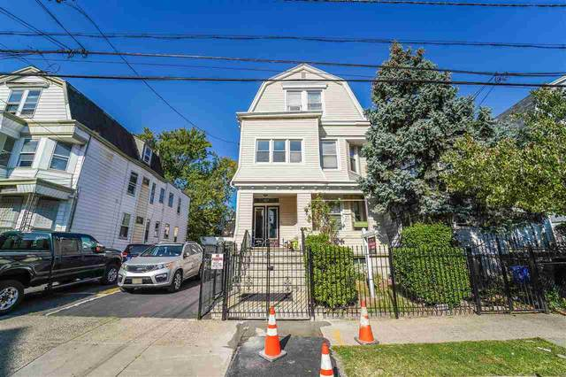 107 Isabella Ave, Newark, NJ 07106 (MLS #202021446) :: RE/MAX Select