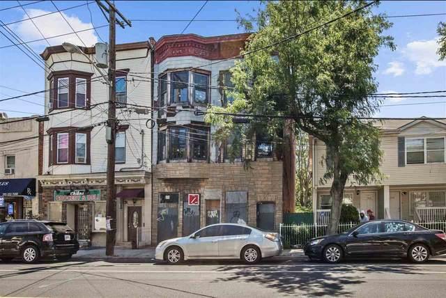 398 Pacific Ave, Jc, Bergen-Lafayett, NJ 07304 (MLS #202021477) :: Hudson Dwellings