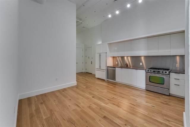 50 Dey St #454, Jc, Journal Square, NJ 07306 (MLS #202021516) :: Hudson Dwellings