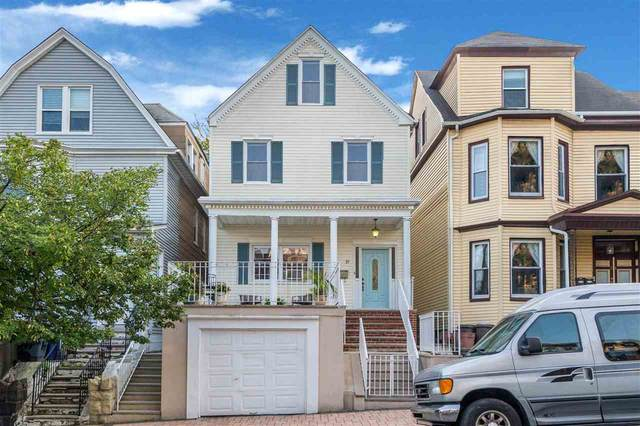19 47TH ST, Weehawken, NJ 07086 (MLS #202021524) :: Team Francesco/Christie's International Real Estate