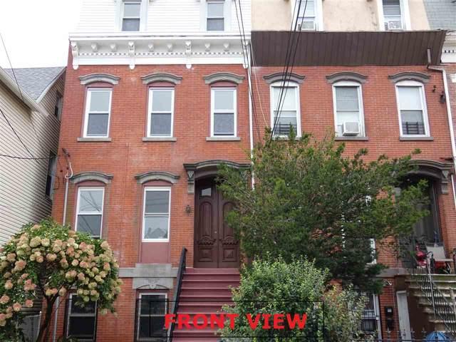 289 Forrest St, Jc, Greenville, NJ 07304 (MLS #202021526) :: Hudson Dwellings