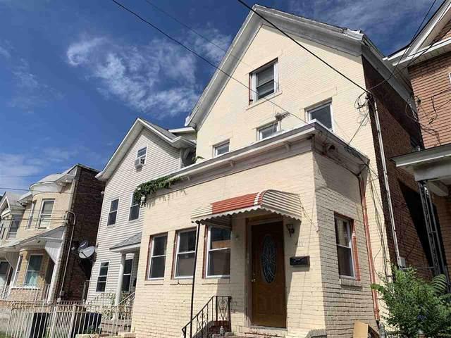 411 East Jersey St, Elizabeth, NJ 07206 (MLS #202021527) :: The Ngai Group