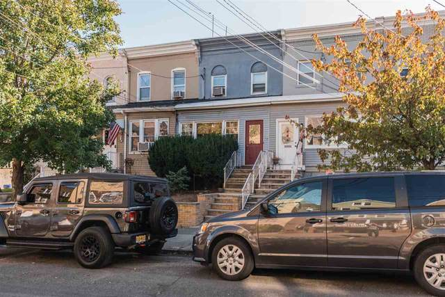 72 West 53Rd St, Bayonne, NJ 07002 (MLS #202021548) :: RE/MAX Select