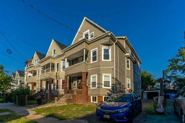 200 Fairmount Ave, Newark, NJ 07103 (MLS #202021552) :: RE/MAX Select