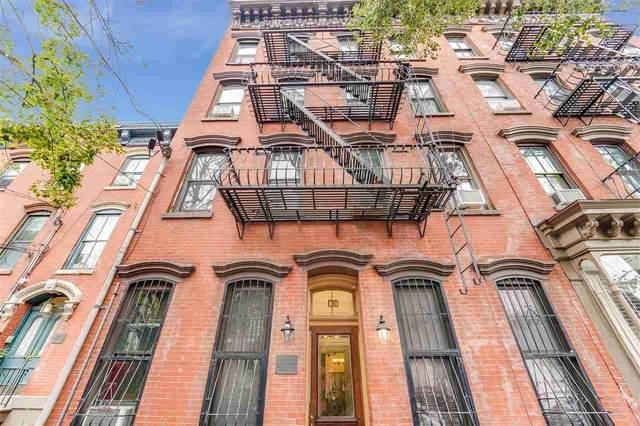130 Sussex St 3C, Jc, Downtown, NJ 07302 (MLS #202021558) :: Hudson Dwellings