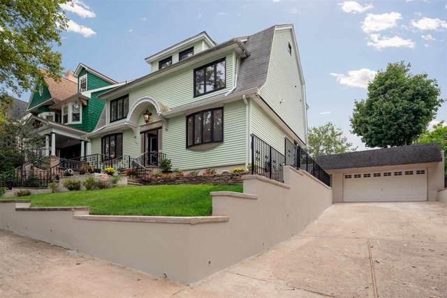 123 Gifford Ave, Jc, Journal Square, NJ 07304 (MLS #202021616) :: Hudson Dwellings