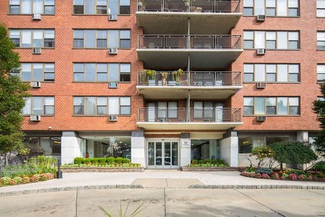 500 Central Ave #1209, Union City, NJ 07087 (MLS #202021620) :: Team Francesco/Christie's International Real Estate