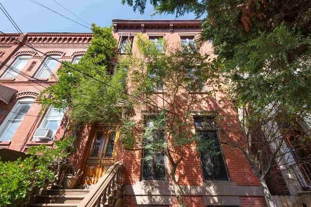329 Pacific Ave, Jc, Bergen-Lafayett, NJ 07304 (MLS #202021630) :: Hudson Dwellings