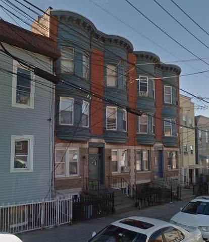711 10TH ST 1R, Union City, NJ 07087 (MLS #202021640) :: Team Francesco/Christie's International Real Estate