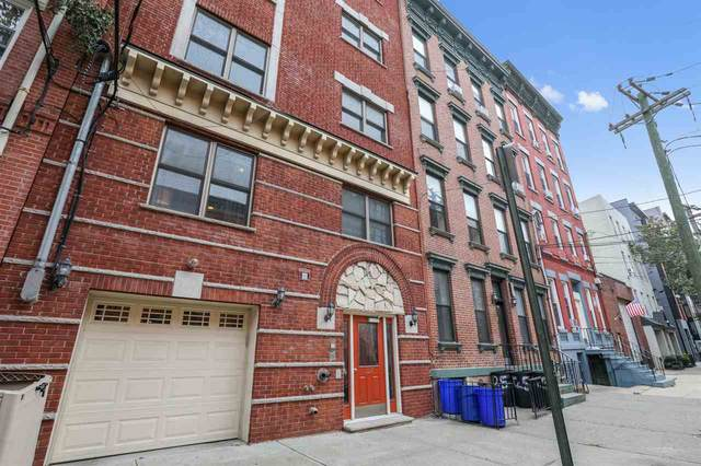 127 Clinton St #1, Hoboken, NJ 07030 (MLS #202021656) :: RE/MAX Select