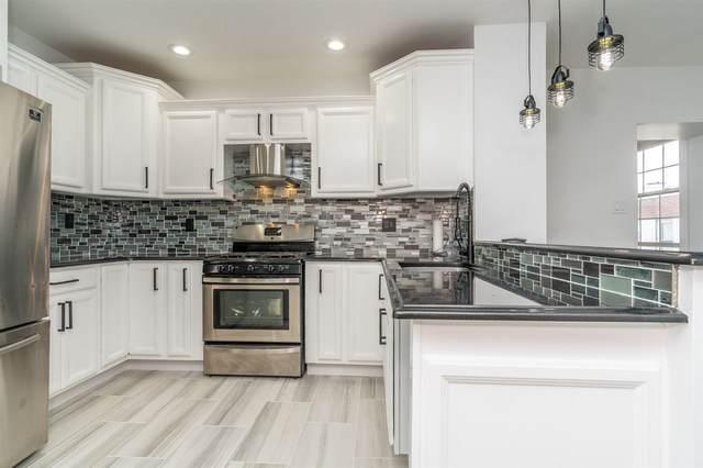 234 70TH ST #1, Guttenberg, NJ 07086 (MLS #202021659) :: Team Francesco/Christie's International Real Estate