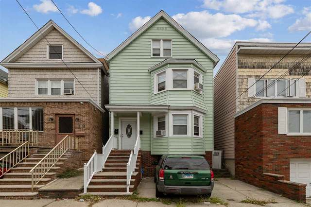 17 West 50Th St, Bayonne, NJ 07002 (MLS #202021661) :: RE/MAX Select
