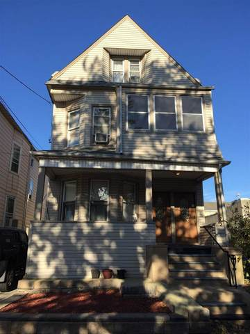 17 West 47Th St, Bayonne, NJ 07002 (MLS #202021664) :: RE/MAX Select