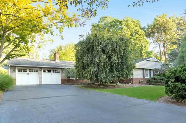 101 Thackeray Rd, Oakland, NJ 07436 (#202021665) :: NJJoe Group at Keller Williams Park Views Realty
