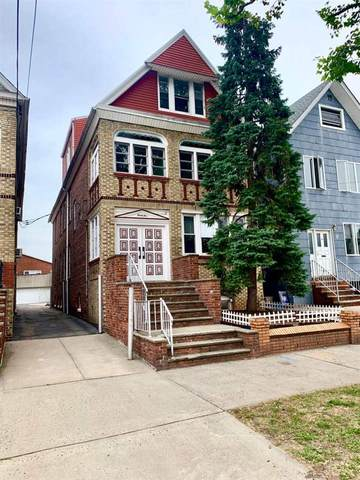 35 East 31St St, Bayonne, NJ 07002 (MLS #202021673) :: RE/MAX Select