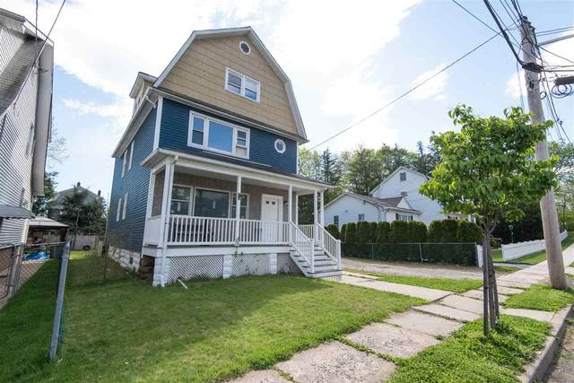 45 Chase St, Nutley, NJ 07110 (#202021694) :: Nexthome Force Realty Partners
