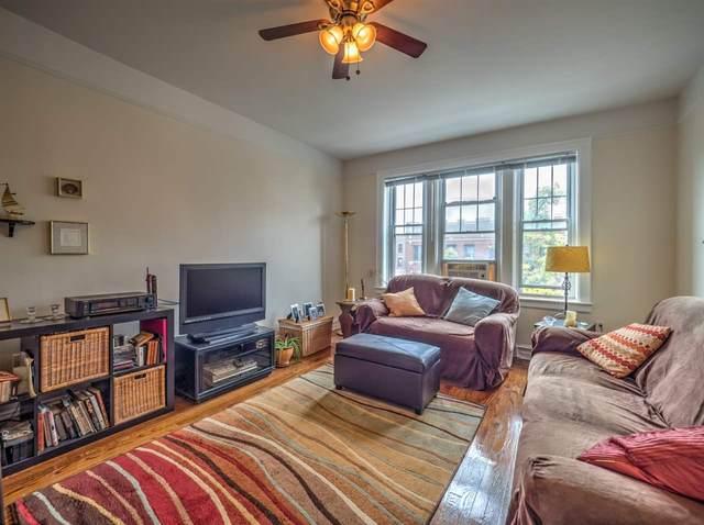 340 Fairmount Ave #407, Jc, Journal Square, NJ 07306 (MLS #202021717) :: Hudson Dwellings