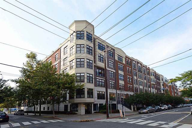 1300 Grand St #313, Hoboken, NJ 07030 (MLS #202021742) :: RE/MAX Select