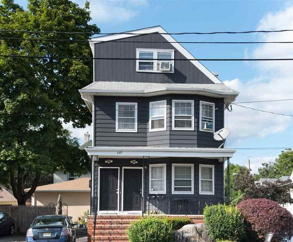 235 East Westfield Ave, Roselle Park, NJ 07204 (MLS #202021760) :: The Ngai Group