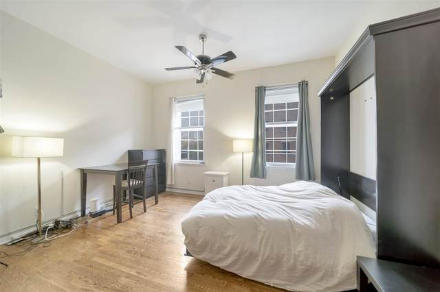 341 Monmouth St 202D, Jc, Downtown, NJ 07302 (MLS #202021763) :: Hudson Dwellings