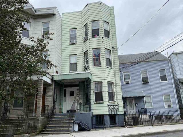 335 Summit Ave, Jc, Journal Square, NJ 07306 (MLS #202021775) :: Hudson Dwellings