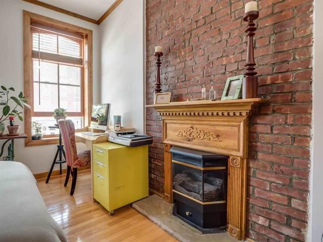 580 Jersey Ave 2L, Jc, Downtown, NJ 07302 (MLS #202021784) :: Hudson Dwellings