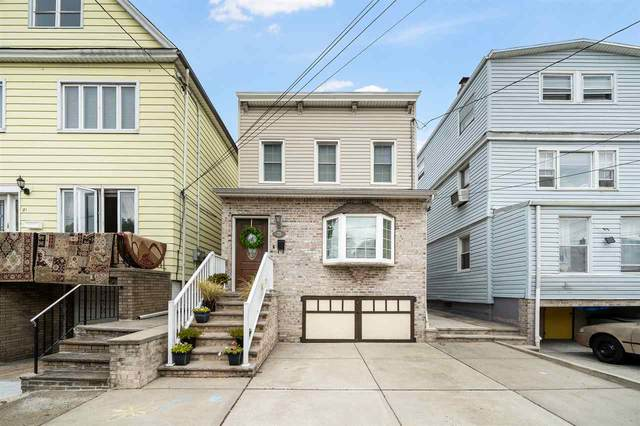 23 East 46Th St, Bayonne, NJ 07002 (MLS #202021800) :: RE/MAX Select