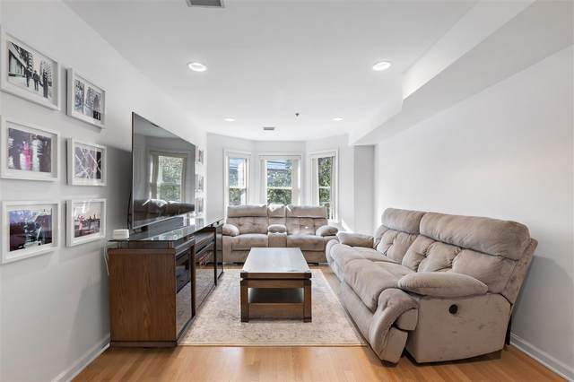 607 Jefferson St, Hoboken, NJ 07030 (MLS #202021806) :: RE/MAX Select