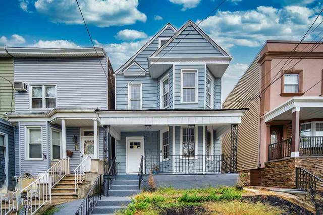 39 East 28Th St, Bayonne, NJ 07002 (MLS #202021818) :: RE/MAX Select