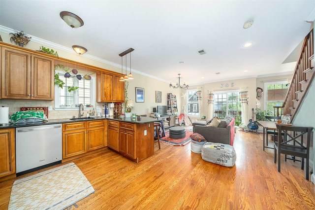 405 Ogden Ave #2, Jc, Heights, NJ 07307 (MLS #202021824) :: Hudson Dwellings