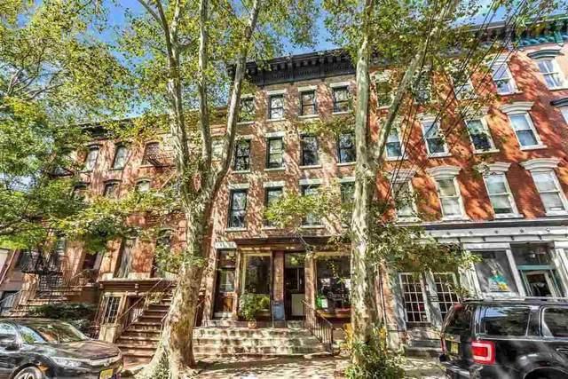 112 Morris St #3, Jc, Downtown, NJ 07302 (MLS #202021827) :: Hudson Dwellings