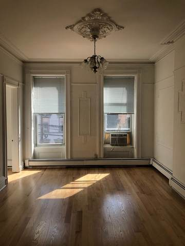 1012 Willow Ave #3, Hoboken, NJ 07030 (MLS #202021831) :: Hudson Dwellings