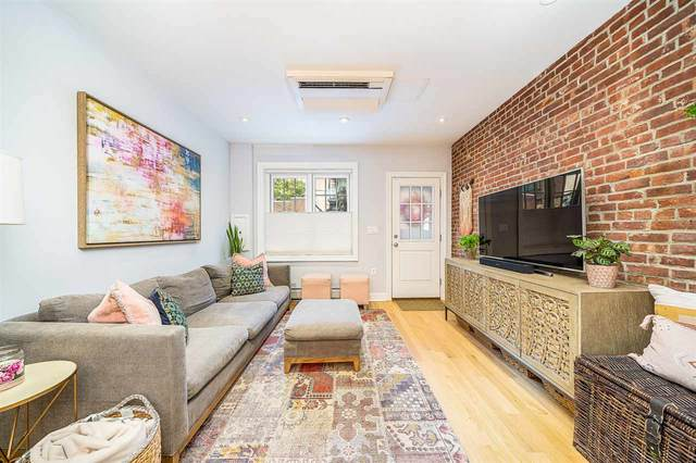 105 Willow Terrace, Hoboken, NJ 07030 (MLS #202021833) :: RE/MAX Select