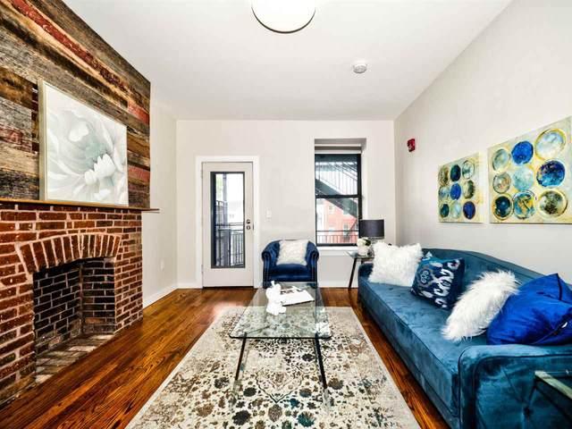 274 6TH ST #301, Jc, Downtown, NJ 07302 (MLS #202021849) :: RE/MAX Select
