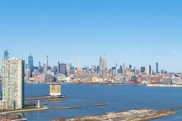 389 Washington St 23H, Jc, Downtown, NJ 07302 (MLS #202021871) :: RE/MAX Select