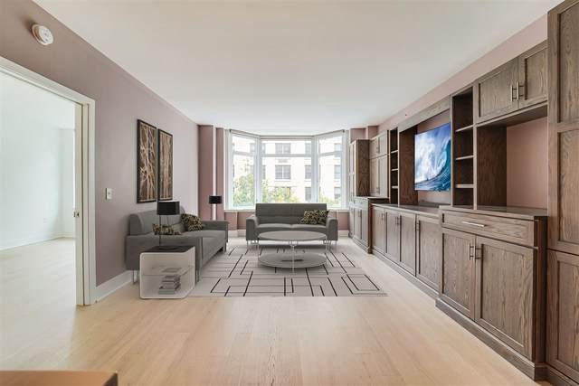 1400 Hudson St #233, Hoboken, NJ 07030 (MLS #202021884) :: Team Francesco/Christie's International Real Estate