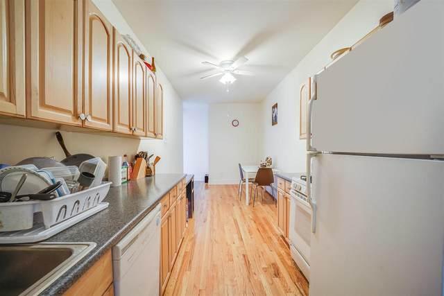 402 Monroe St #3, Hoboken, NJ 07030 (MLS #202021914) :: Team Francesco/Christie's International Real Estate