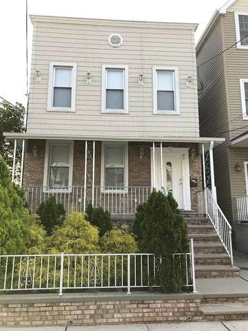 99 West 13Th St #1, Bayonne, NJ 07002 (MLS #202021928) :: RE/MAX Select