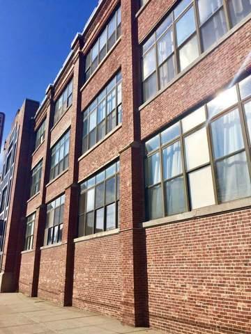 300 Communipaw Ave #102, Jc, Bergen-Lafayett, NJ 07304 (MLS #202021950) :: The Trompeter Group