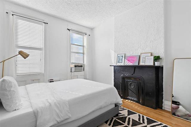 118 Jefferson St 3L, Hoboken, NJ 07030 (MLS #202021963) :: RE/MAX Select