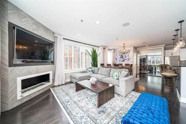 87 Park Ave #B, Hoboken, NJ 07030 (#202021969) :: NJJoe Group at Keller Williams Park Views Realty