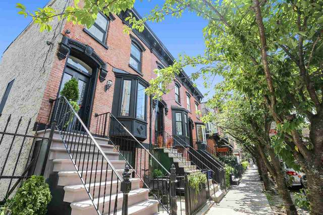 178 Coles St, Jc, Downtown, NJ 07302 (MLS #202021987) :: RE/MAX Select
