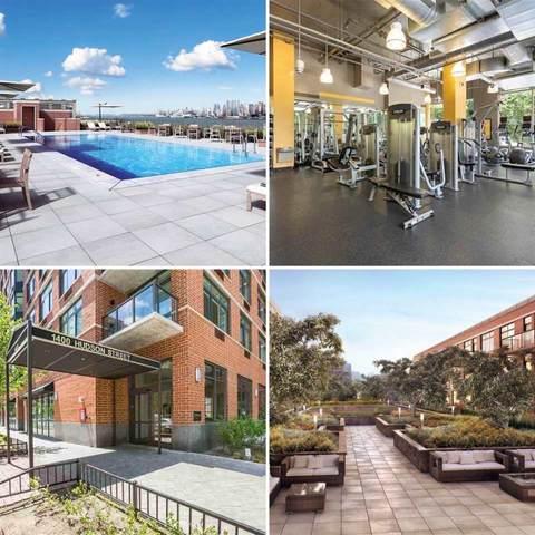 1400 Hudson St #801, Hoboken, NJ 07030 (#202021996) :: NJJoe Group at Keller Williams Park Views Realty