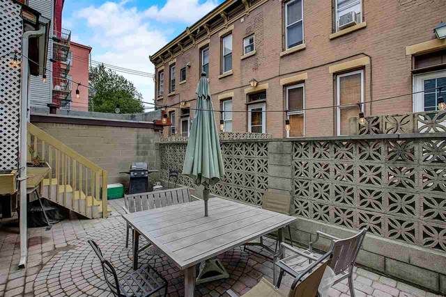 349 Pavonia Ave #1, Jc, Downtown, NJ 07302 (MLS #202022005) :: RE/MAX Select