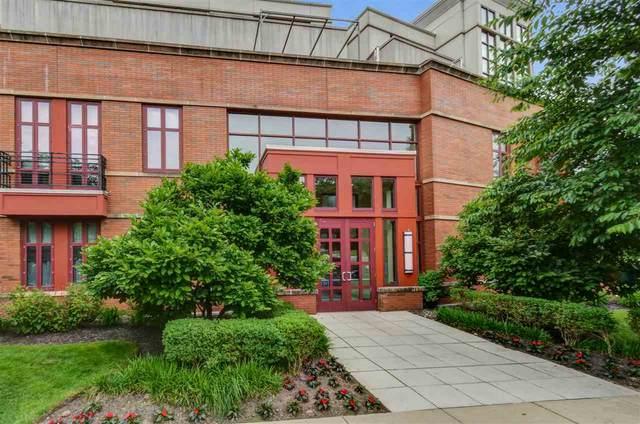 85 Park Ave #101, Glen Ridge, NJ 07028 (MLS #202022097) :: Team Braconi | Christie's International Real Estate | Northern New Jersey