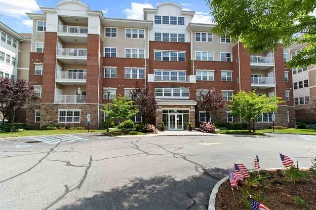 8119 Warrens Way #119, Wanaque, NJ 07465 (MLS #202022133) :: The Ngai Group