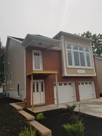 117 Hedden Terrace, North Arlington, NJ 07031 (MLS #202022837) :: Provident Legacy Real Estate Services, LLC