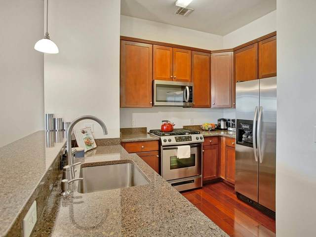 55 Mallory Ave #75, Jc, West Bergen, NJ 07305 (MLS #202022905) :: Provident Legacy Real Estate Services, LLC
